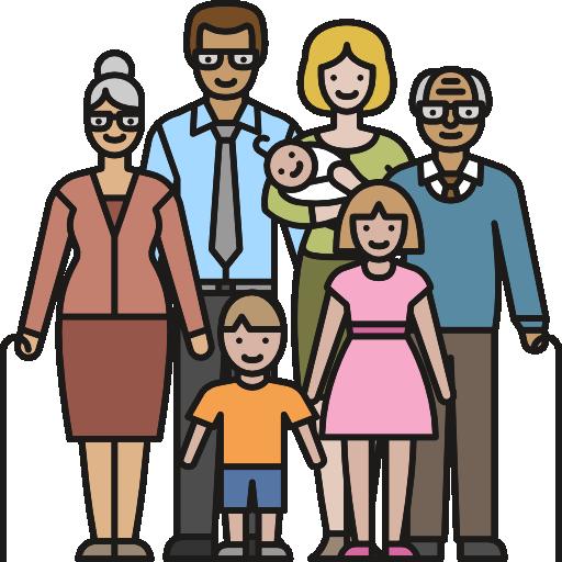 familia numerosa_declaracion de la renta 2020 canarias
